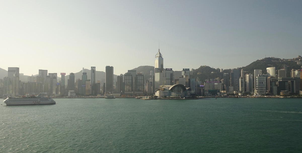 Hong Kong Extends Visitor Ban By Three Months | One Mile at a Time