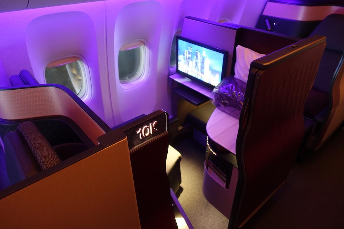 Qatar Airways\' (Unrealistic?) Growth Plans: 220 Destinations By 2022 ...