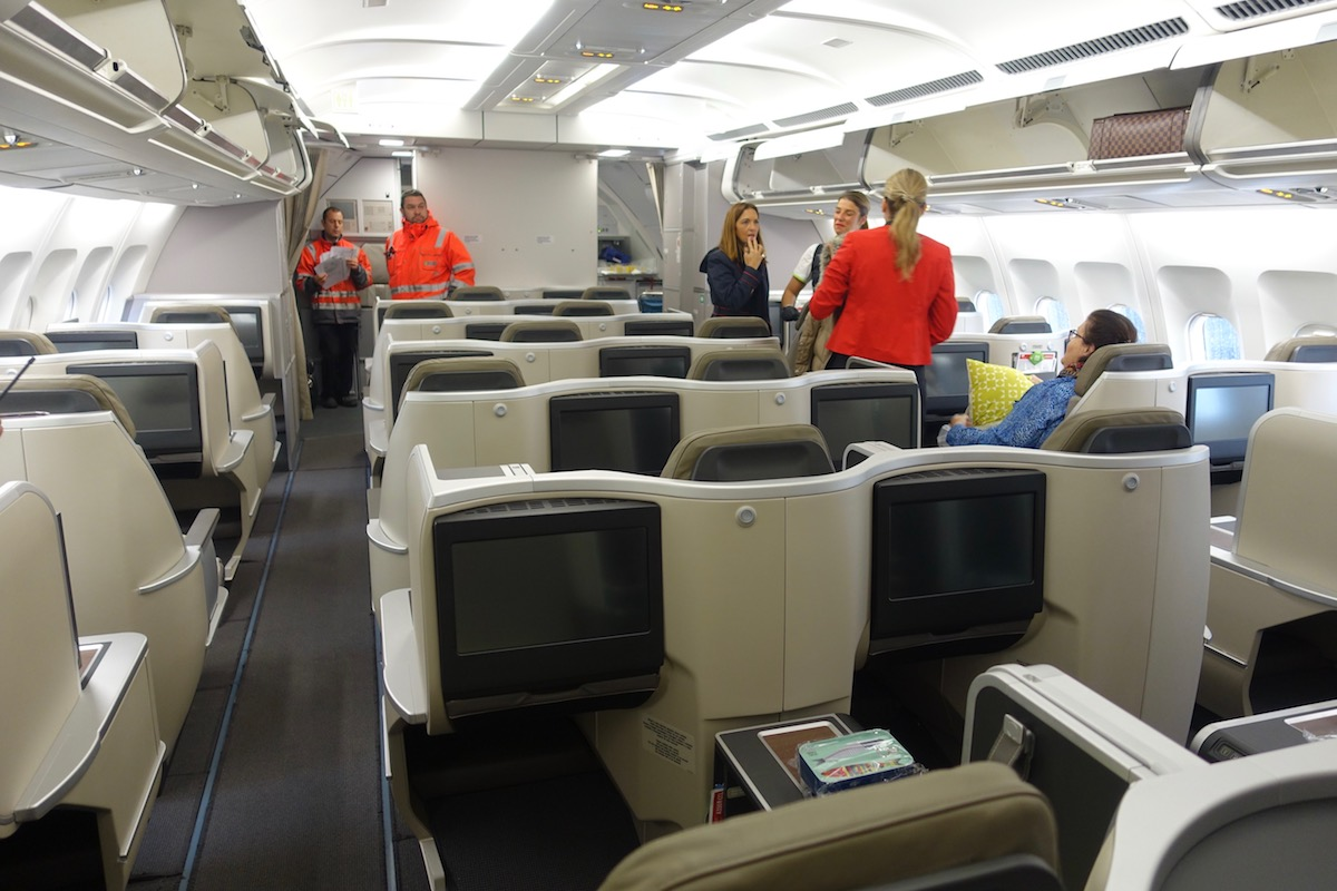 Royal Flight Airlines: reviews, features and services 6
