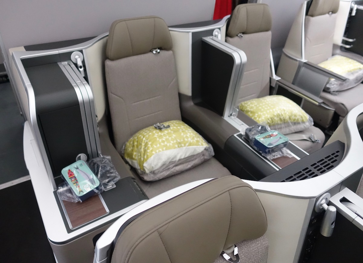 Review: TAP Air Portugal Business Class A330 Lisbon To