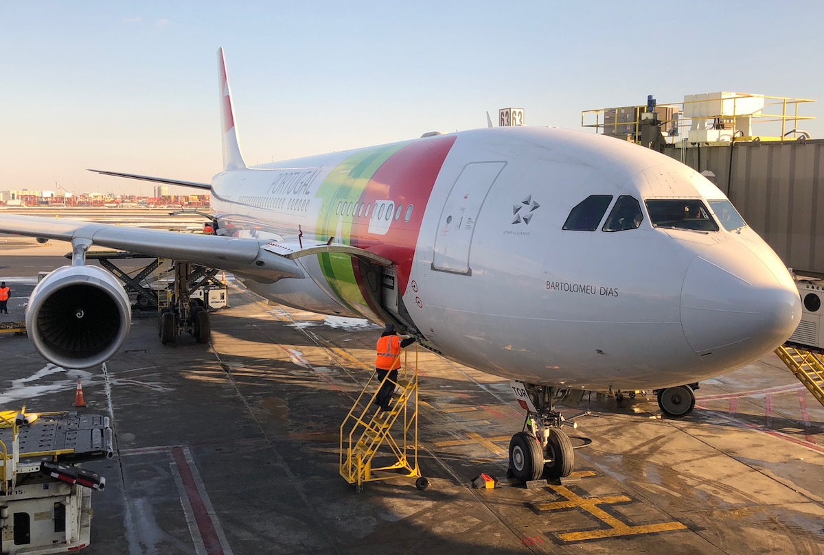 Lufthansa & United To Invest In TAP Air Portugal? | One Mile at a Time