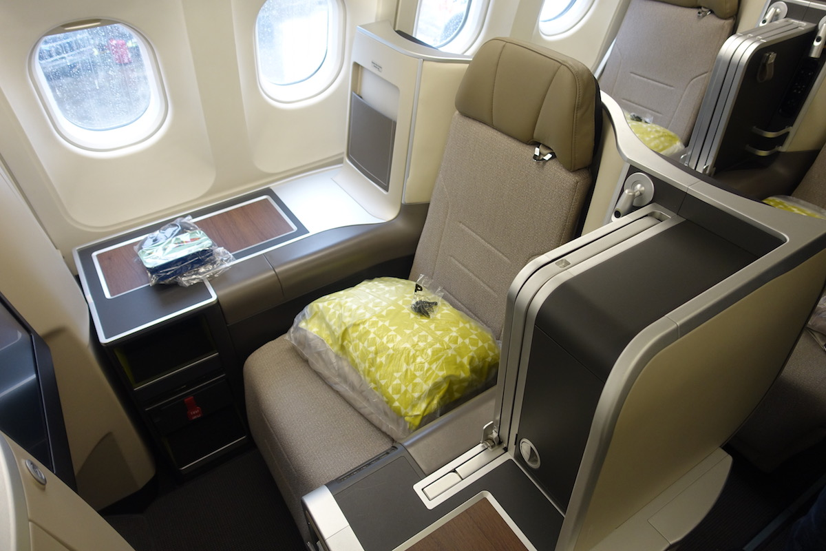 Great Tap Air Portugal Business Class Fares From Europe To