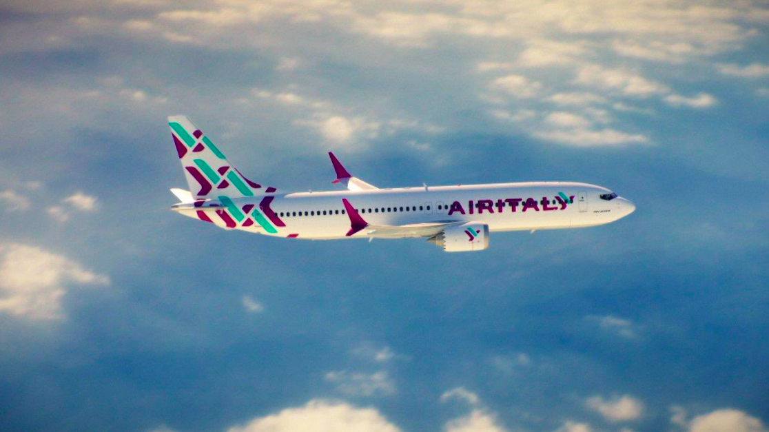 Air Italy Plans Crazy Expansion, Including Leasing 30 Boeing 787s