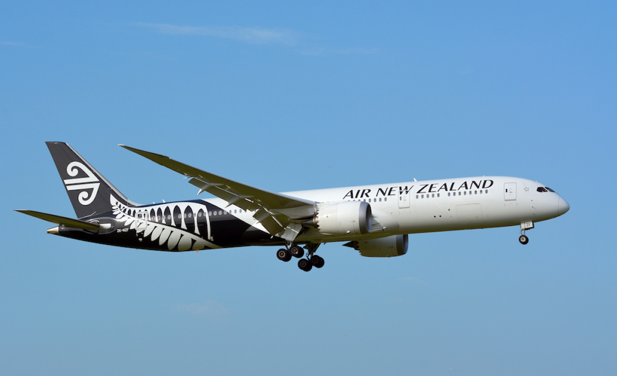 air new zealand - photo #16