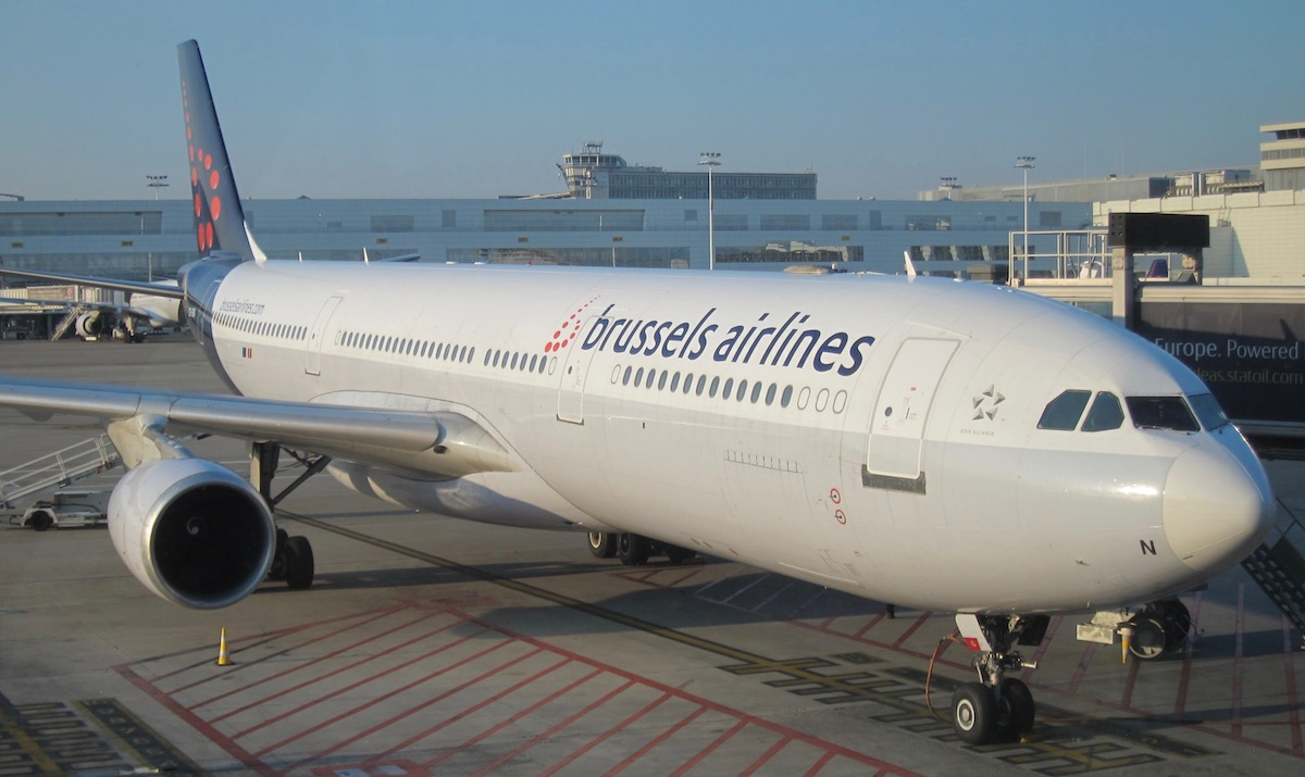 Lufthansa Integrating Brussels Airlines Into Eurowings ...