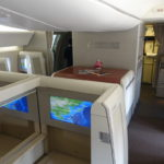 China Eastern First Class – 1