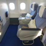China Southern Business Class A320 – 9
