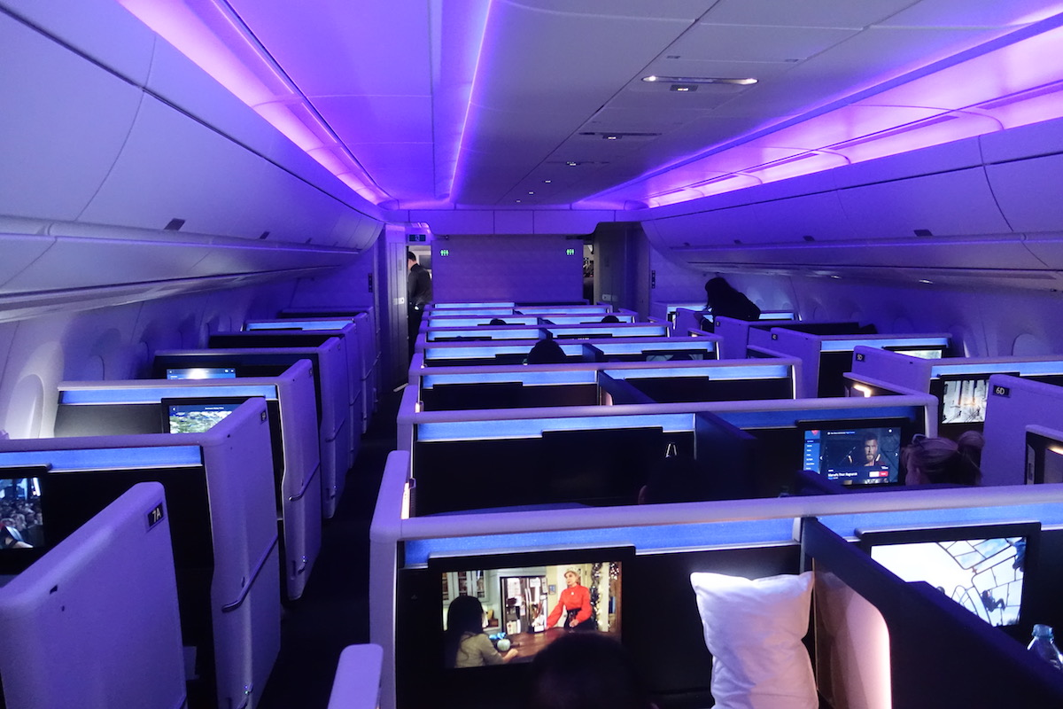 My Experience Flying Delta S New A350 Business Class One