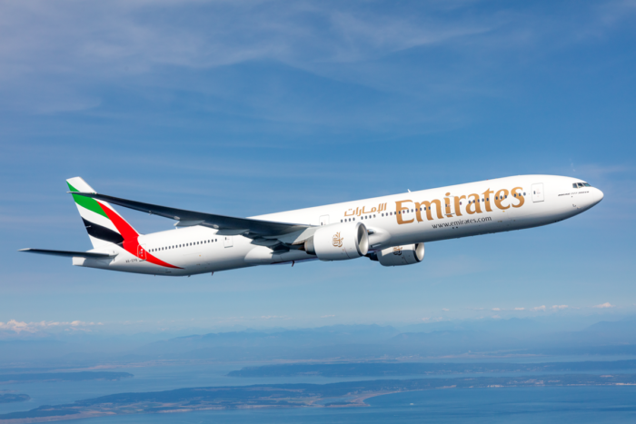 Emirates Schedules Massive Flight Reductions In 2019 Due To