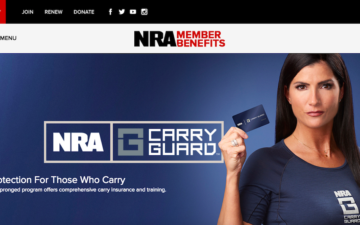 Car Rental Companies Stop Offering Discounts To Nra Members One Mile At A Time