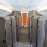 New Singapore A380 Suites – 1