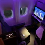 Qatar Airways Qsuites 777 – 6