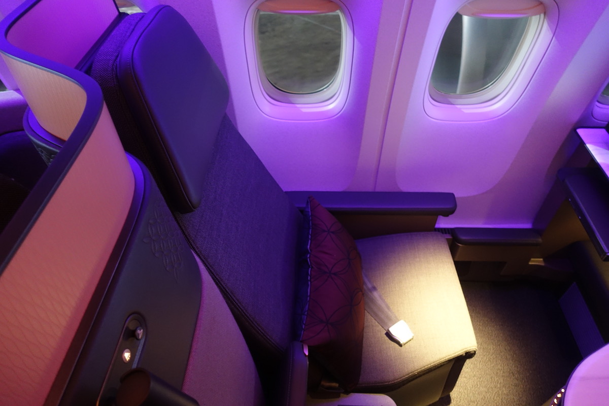 Qatar Airways' New Business Class Plans For 787, A380, And 777X - One Mile at a Time