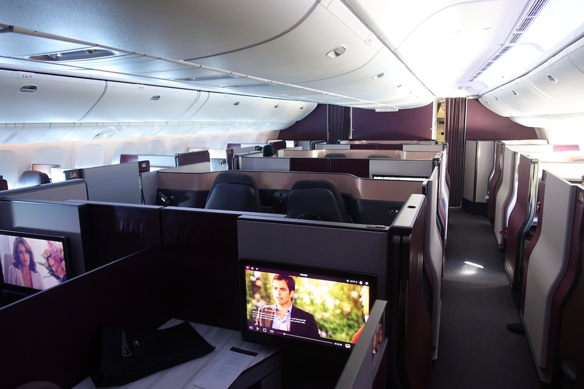 The World\'s 9 Best Business Class Seats [2019] | One Mile at a Time