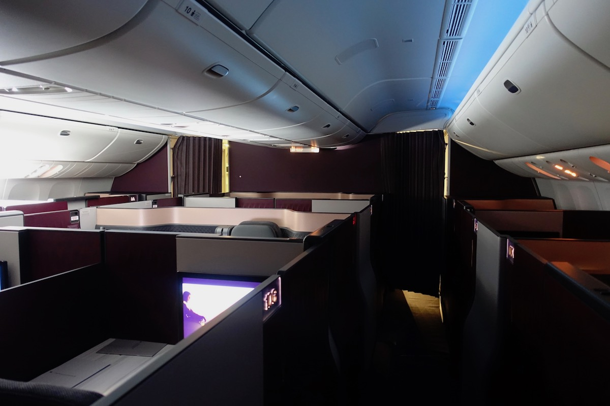 Qatar Airways Qsuites Coming To Boston - One Mile at a Time