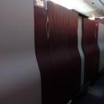 Qatar Qsuites Business Class – 53