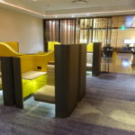 Singapoe Airlines First Class Lounge Sydney – 24