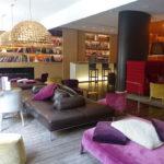W Hotel St Petersburg 1