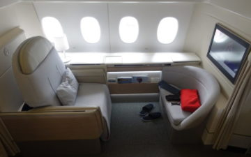 Air France First Class 777 1 700×467