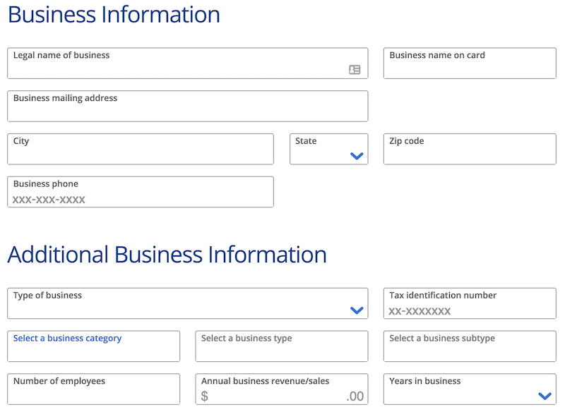 Applying For Chase Ink Business Cards: What You Need To Know