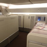 China Eastern First Class – 3