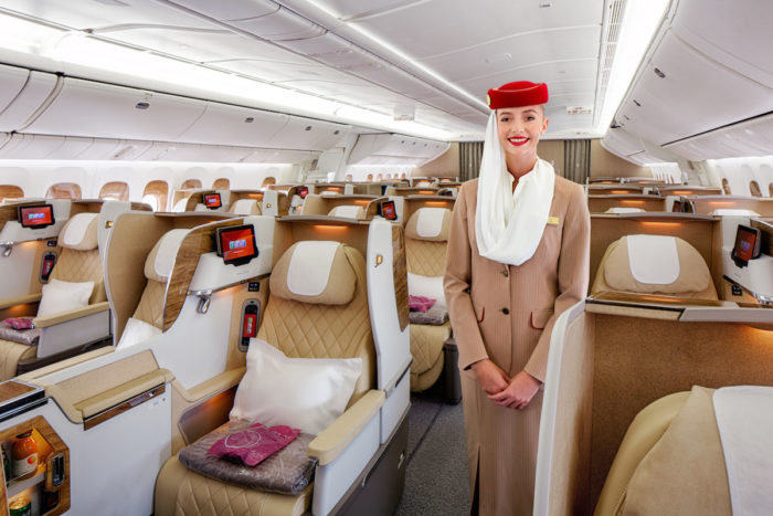 Emirates Is Reducing Some Flights Because Of A Pilot Shortage | One