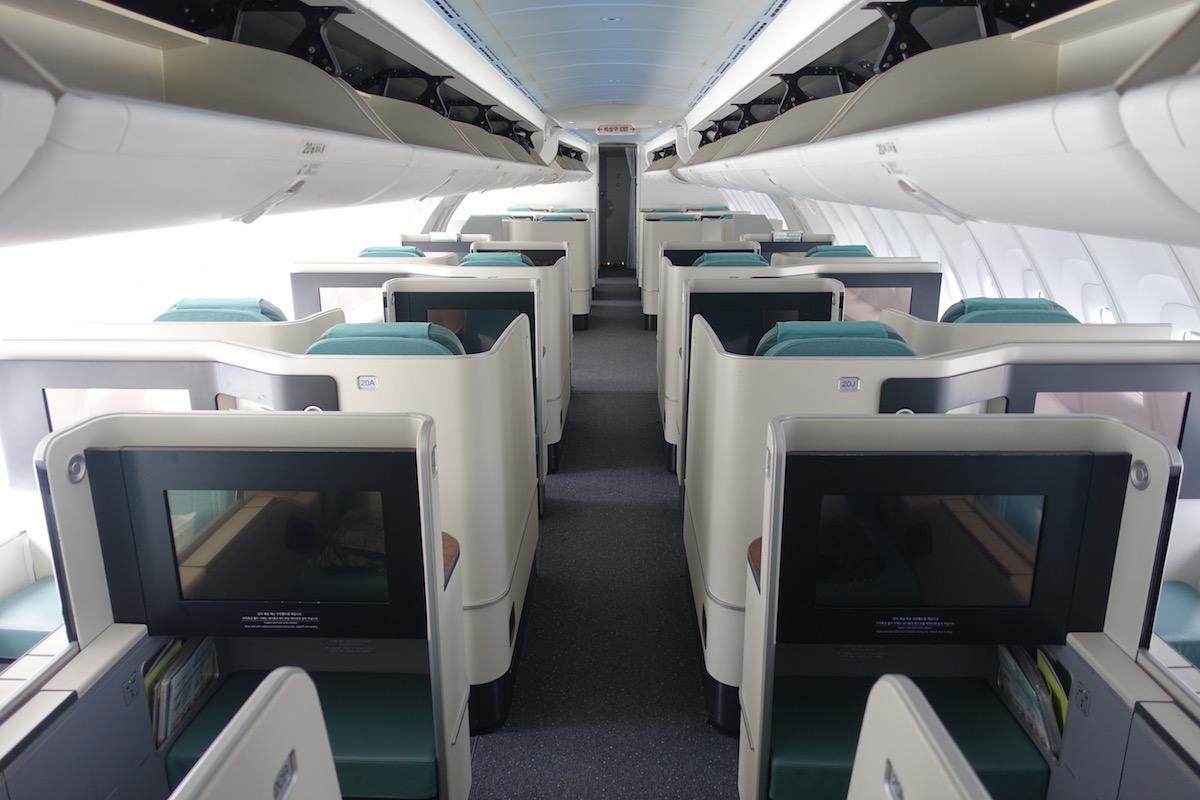 you can now redeem delta global upgrades on korean air. Black Bedroom Furniture Sets. Home Design Ideas