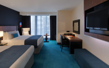 Radisson Blu Chicago 2