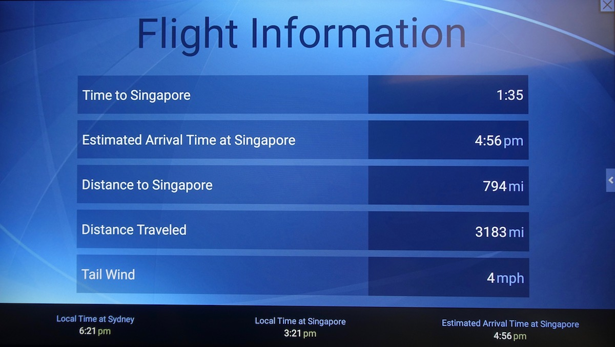 Review: Singapore Airlines New Suites A380 Sydney To Singapore - One ...