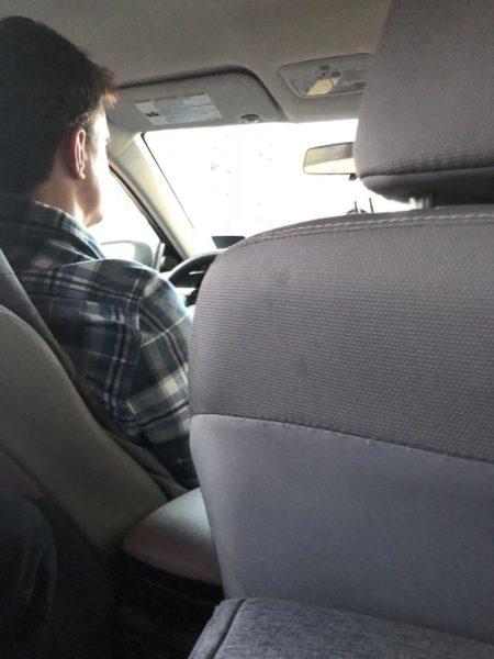 tips for uber drivers reddit