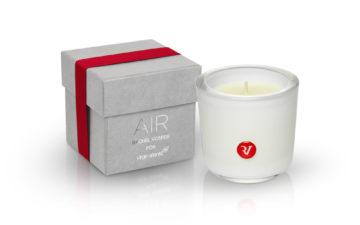 Virgin Atlantic Candle 1