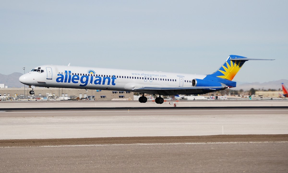 """""""60 Minutes"""" Exposes Allegiant Air Safety Issues - One Mile at a Time"""