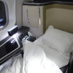 British Airways 787 First Class – 11
