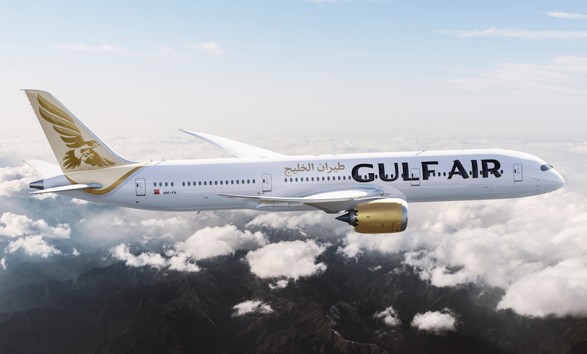 Unbelievable: How Gulf Air Planes Are Flying To Doha