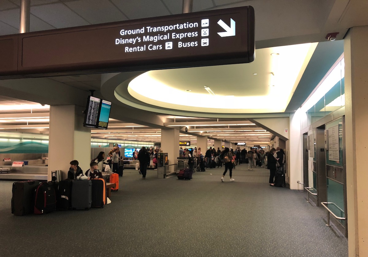 Review Silvercar Orlando Airport   One Mile at a Time