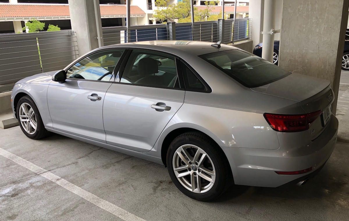 Review: Silvercar Orlando Airport - One Mile at a Time