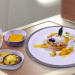 Tg045 Thai Serves Special Desserts During Songkran 2018