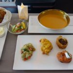 Turkish 777 Business Class – 7