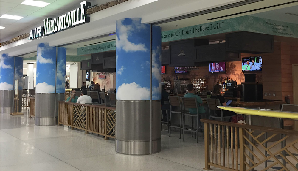 Miami Airport Gets Two New Priority Pass Restaurants