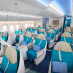 Air Tahiti Nui 787 Business Class