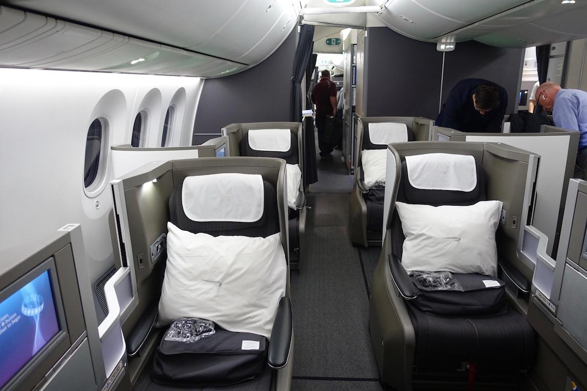 British Airways Reveals Which Routes Will Get Qatar Airways A330s ...