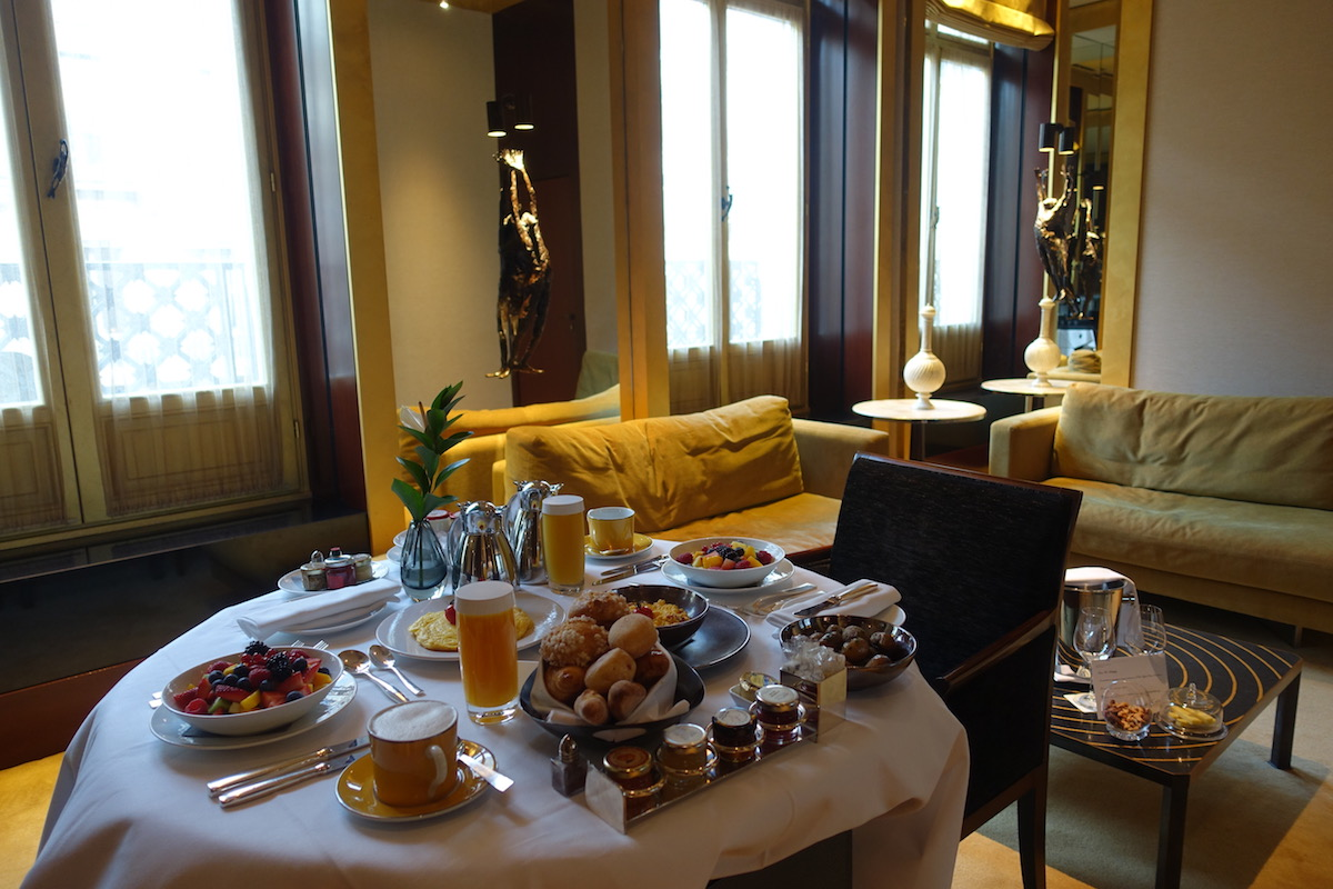 Park Hyatt Paris 53