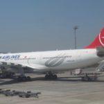 Turkish Business Class 777 – 30