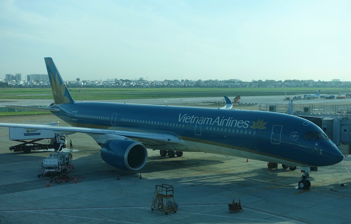 Vietnam Airlines A350 Business Class In 10 Pictures | One Mile at a Time