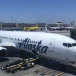 Alaska 737