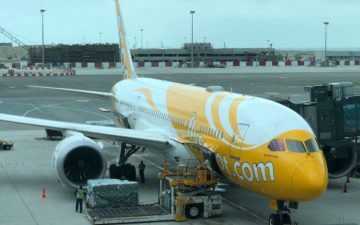 Scoot Is Leasing A Singapore Airlines 777 - But Is It Good Or Bad ...