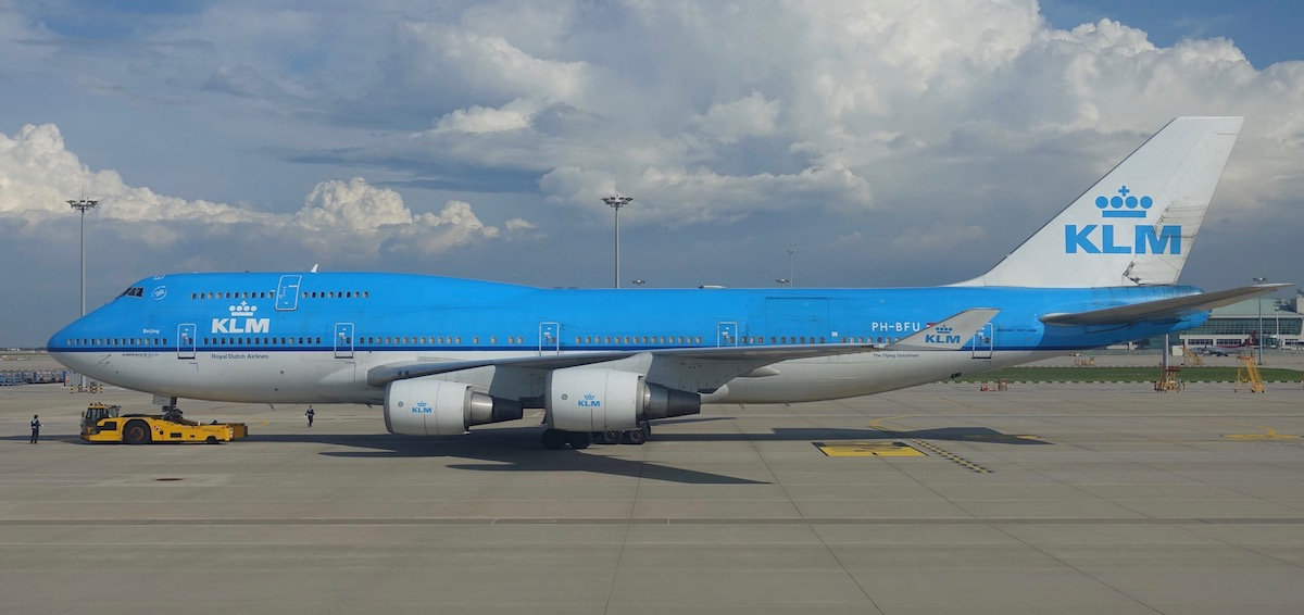 Oops: KLM's 11 Hour Flight To Nowhere