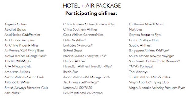 Ultimate Guide To The New Marriott & SPG Program | One Mile
