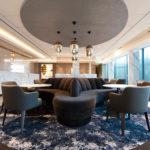 United Polaris Lounge Houston 9