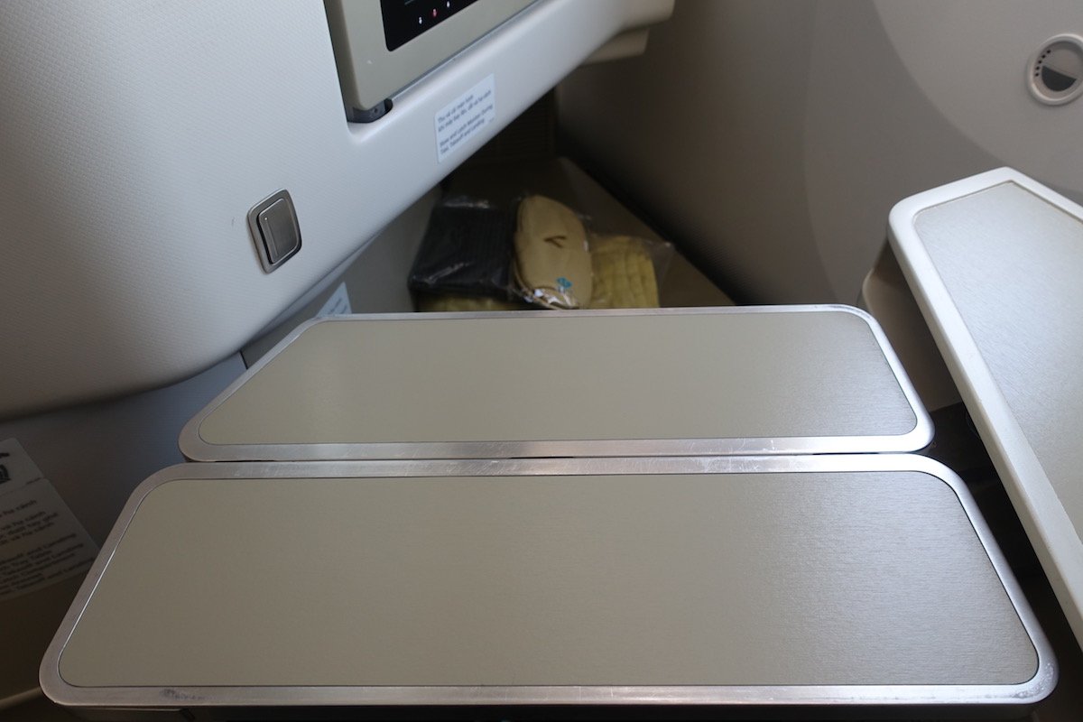 Review Vietnam Airlines Business Class 787 London To Ho